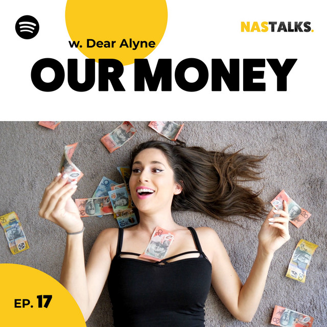 EP 17: Opening Up About How Much Money We Have