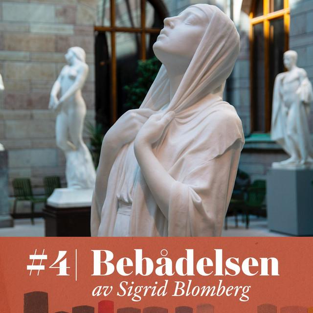 #4 Bebådelsen – av Sigrid Blomberg