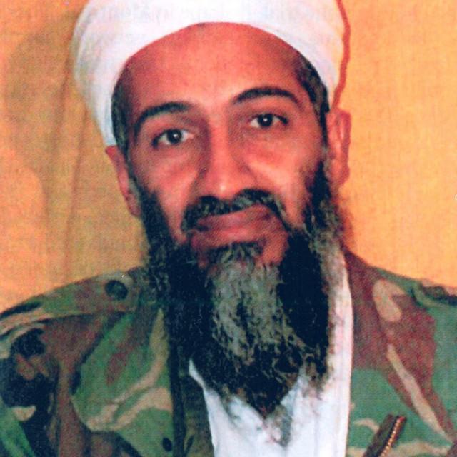 Terrorforskerne del 1: Bin Ladens harddisk