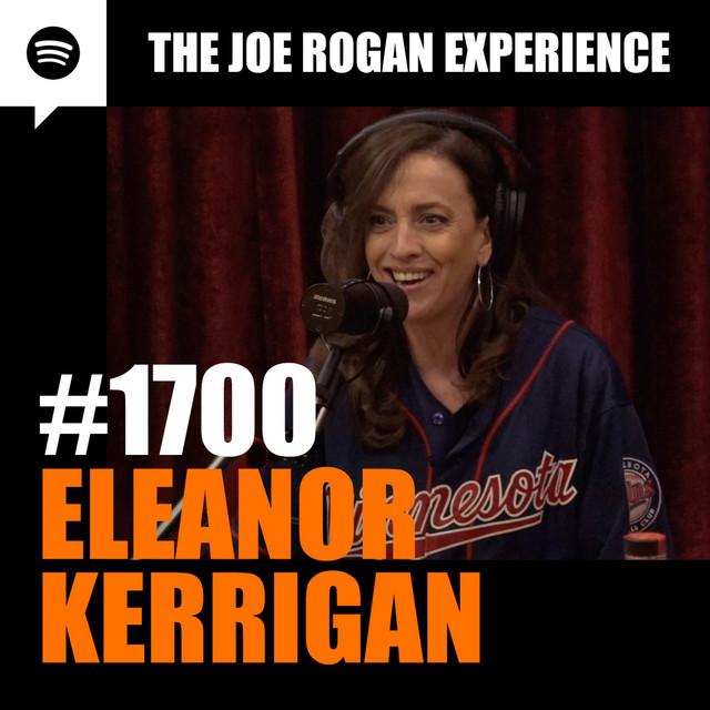 #1700 - Eleanor Kerrigan