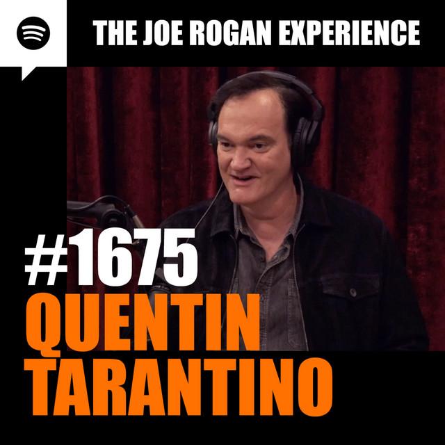 #1675 - Quentin Tarantino