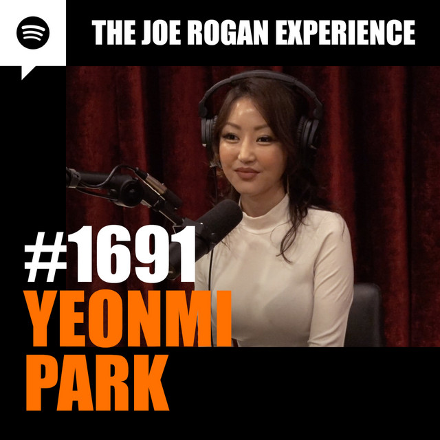 #1691 - Yeonmi Park