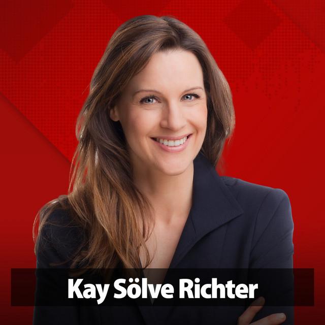 Richter kay ehemann sölve Kay Sölve