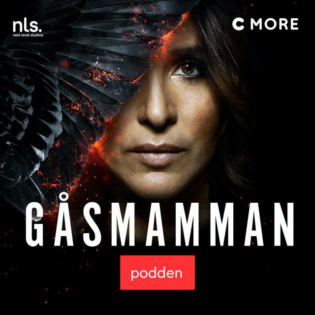 """Gåsmamman - podden: """"The Origins of Gåsmamman"""""""