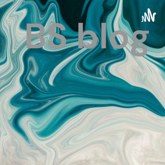 BS blog