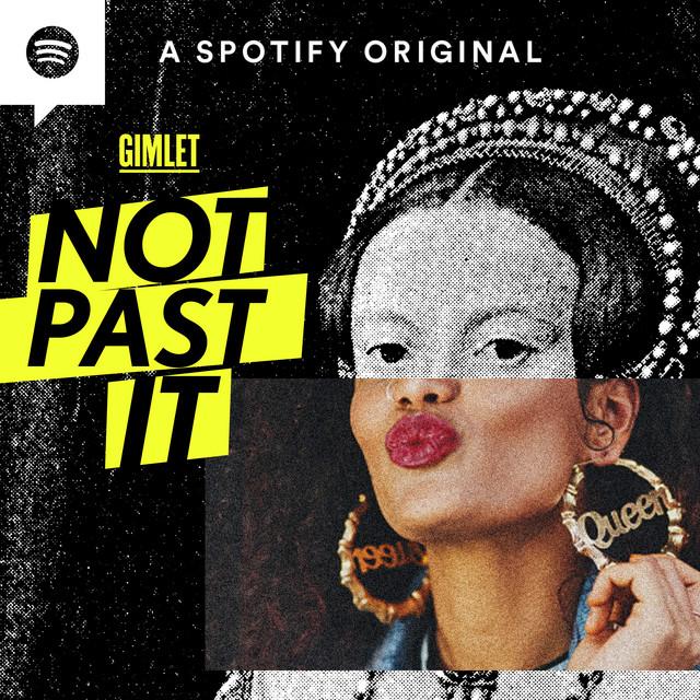 Not Past It
