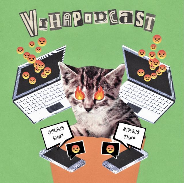 Vihapodcast