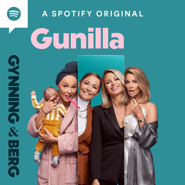 Gunilla