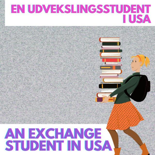 #15 En Udvekslingsstudent i USA   An Exchange Student in USA