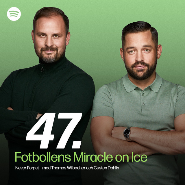 Fotbollens Miracle on Ice
