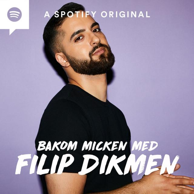 Bakom micken med Filip Dikmen