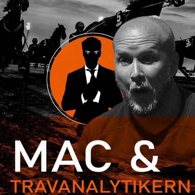 Mac & Travanalytikern