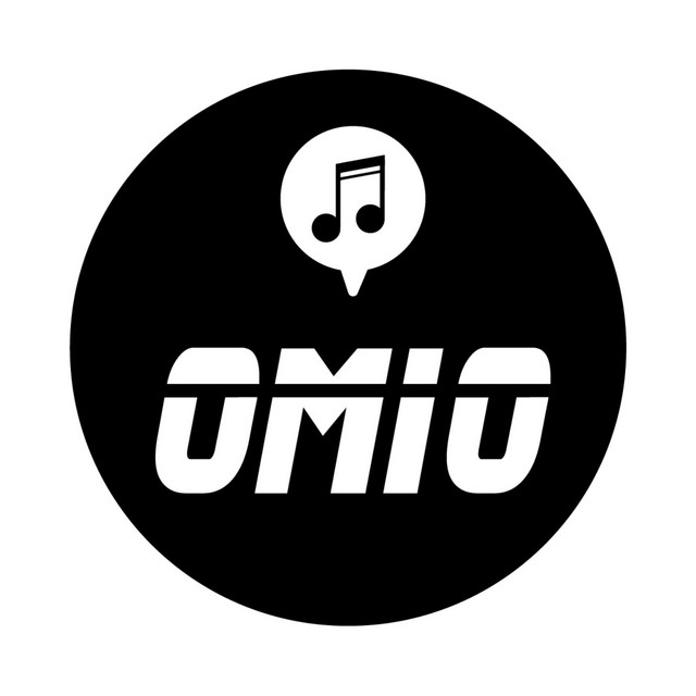 OMIO的音樂大補包