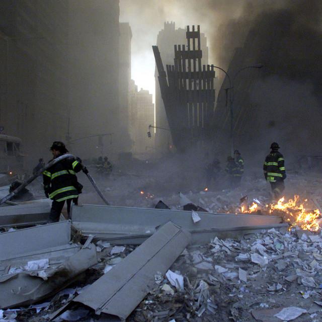 Terrorforskerne del 2: Hvordan blir fremtidens terrorangrep?