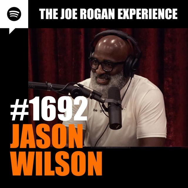 #1692 - Jason Wilson