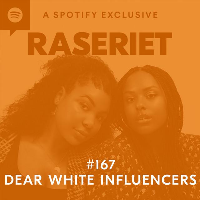 Dear white influencers