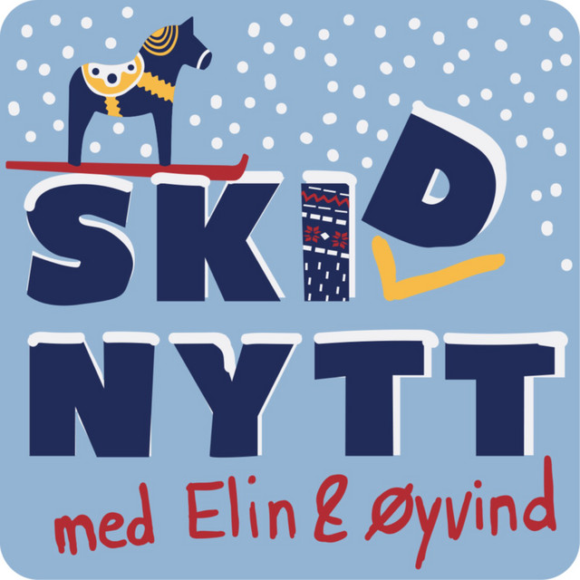 1. Northug och Novak i Karlstad