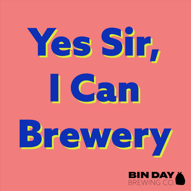 Yes Sir, I Can Brewery