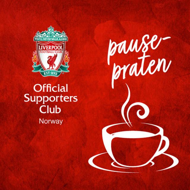 Liverpool FC: Pausepraten
