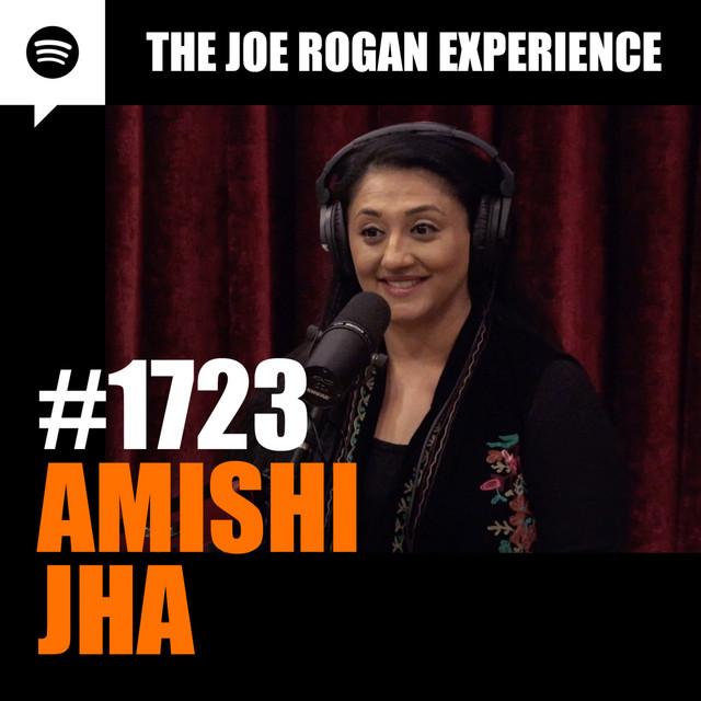 #1723 - Amishi Jha