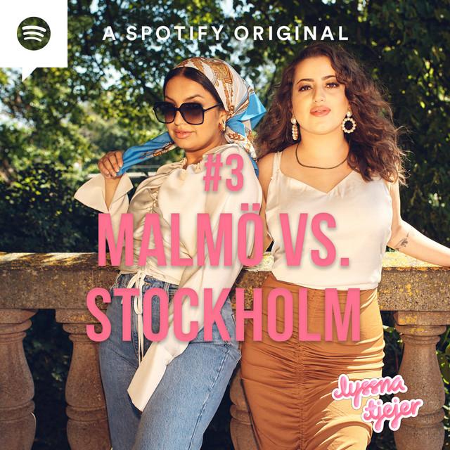 Malmö vs. Stockholm