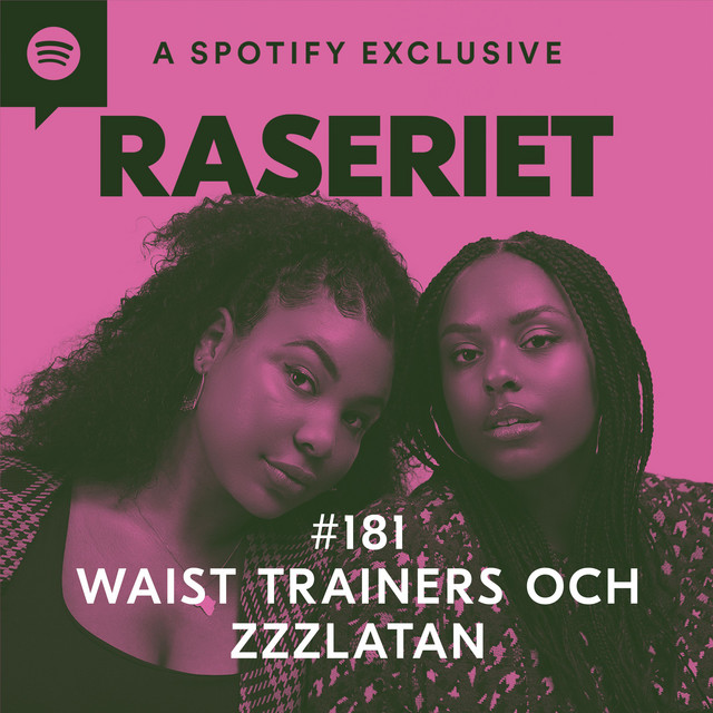 Waist trainers och Zzzlatan