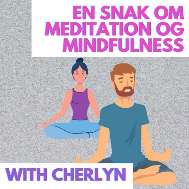 #14 En Snak Om Meditation Og Mindfulness   A Chat About Meditation and Mindfulness