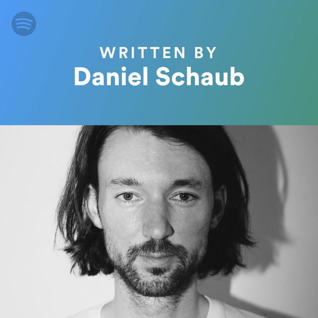 Written By Daniel Schaub