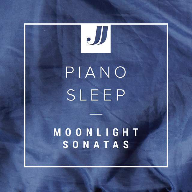 Piano Sleep 🌙 Moonlight Sonatas