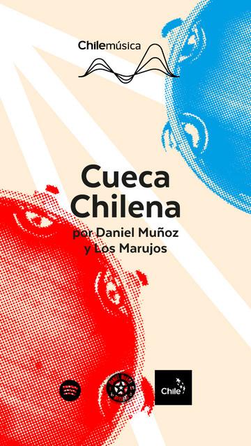 Cueca Chilena por Daniel Muñoz y Los Marujos