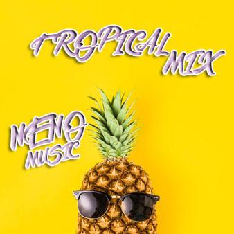 TROPICAL 🏝 MUSIC MIX | Neno Music EDM Playlist.