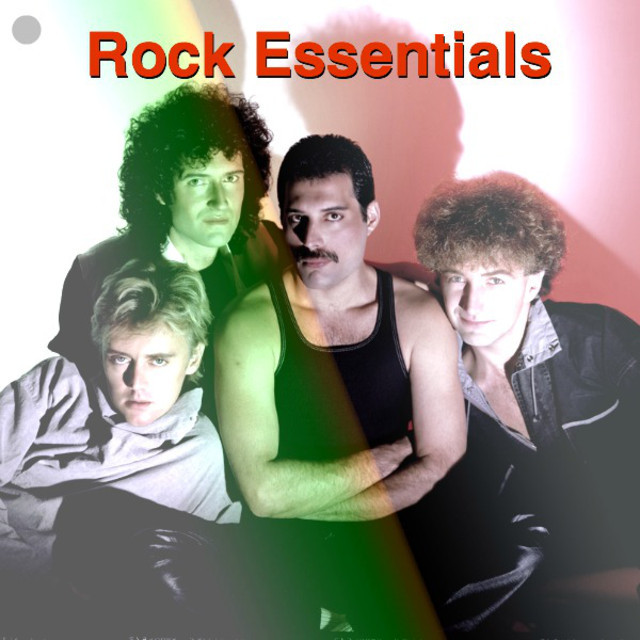 Classic Rock Essentials: 70s, 80s, 90s and Now