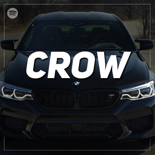 🖤 BASS FIRE🔥 #The Crow