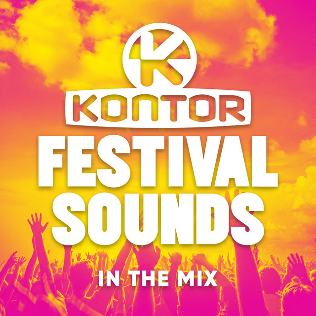 Kontor Festival Sounds - In The Mix