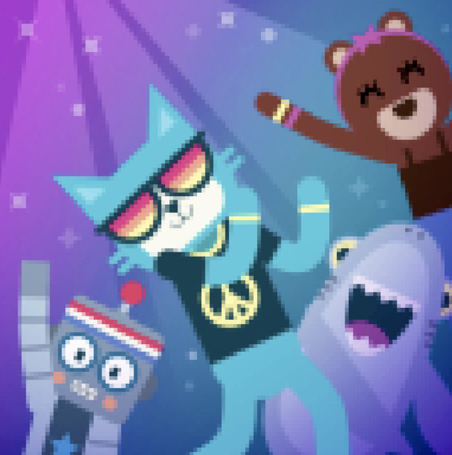 Code.org Dance Party (all-ages)