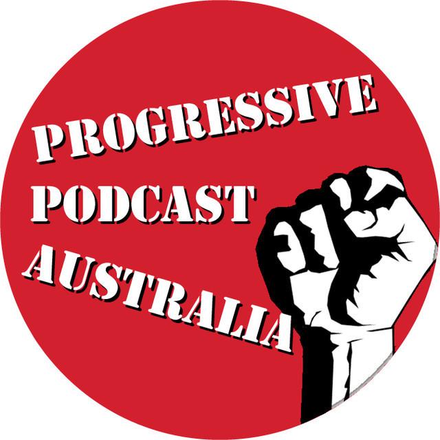 Progessive Podcast Australia Music and Comedy