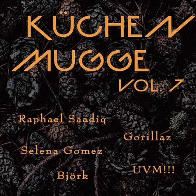 Küchenmugge Vol. 7