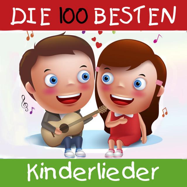 Kinderlieder zum Mitsingen - Die 100 Besten