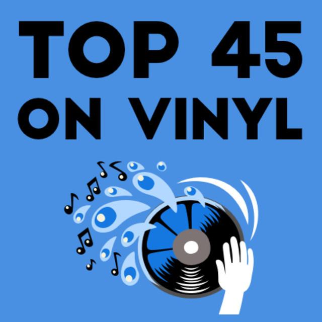 TOP 45 On Vinyl (week 37 2021, nr. 79)