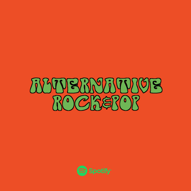Alternative Rock & Pop