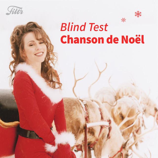 Blind Test : Noel, chanson & musique de Noël
