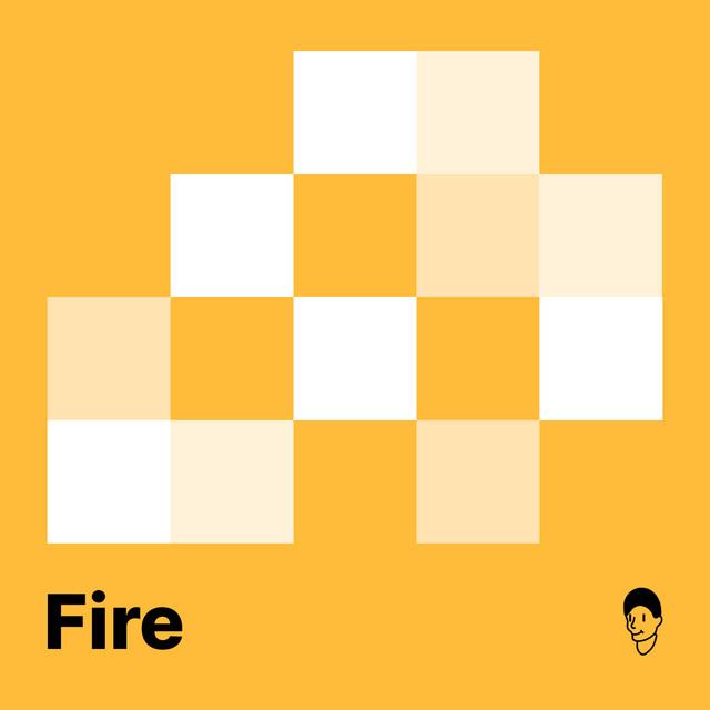 Fire (EDM) • by @rusjohn