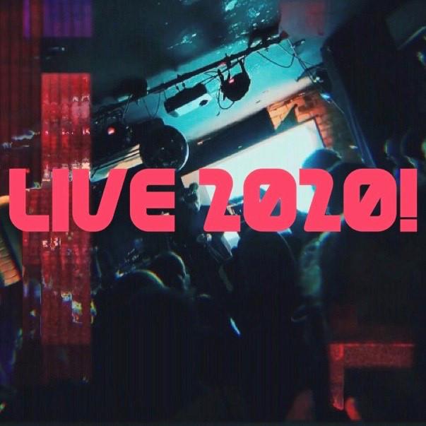 Live 2020!