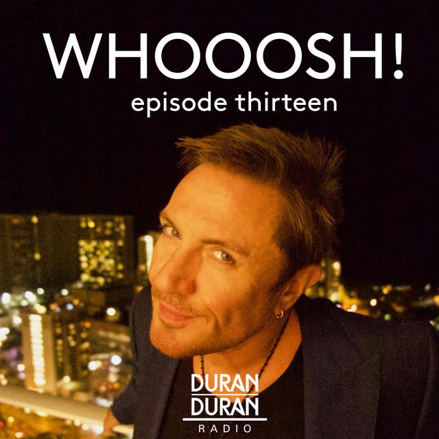 Episode 13 - WHOOOSH!