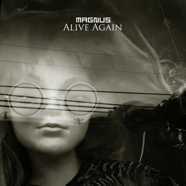Magnus Moone Album Series