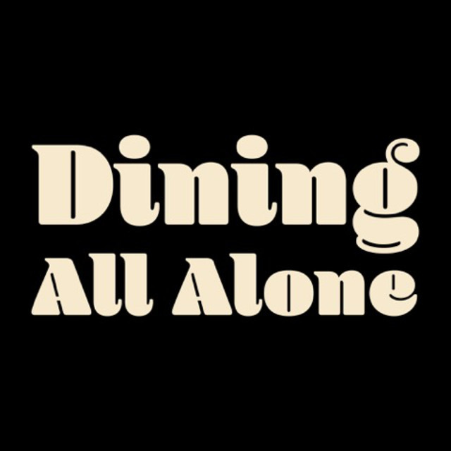 Night Moves - Dining All Alone
