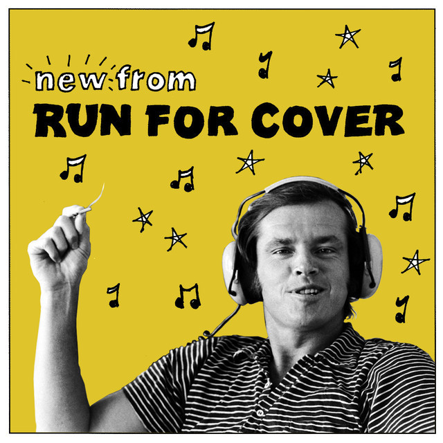 New From Run For Cover