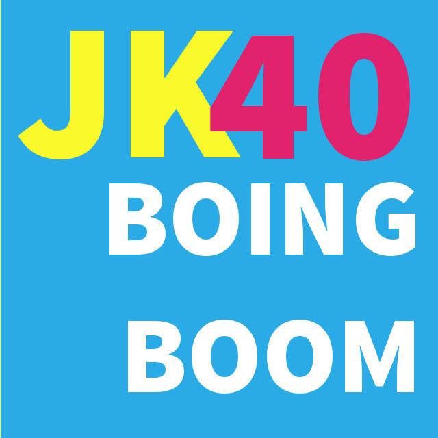 JK40 Boing Boom