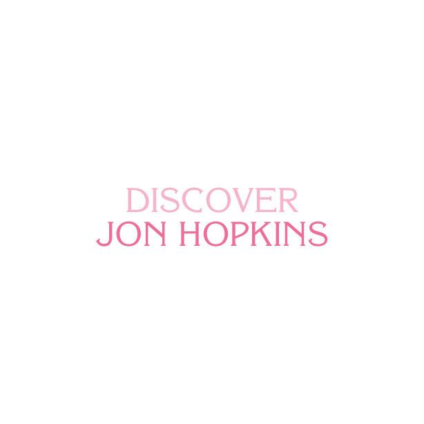 Discover Jon Hopkins