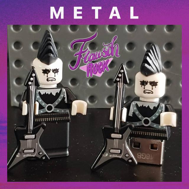 Flauschrock Metal
